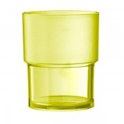 Vaso Policarbonato 20 CL Color Transparente