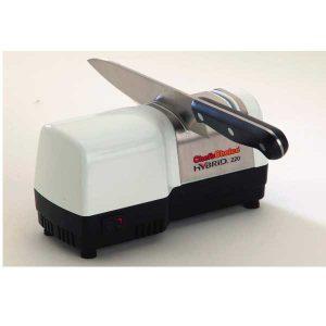 Afilador eléctrico Chefs Choice 220 Básico