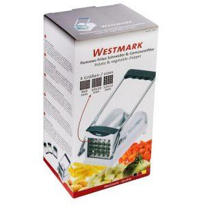 Westmark 1180 2260 - Cortador de patatas