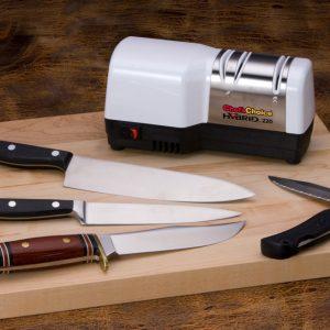 Afilador de cuchillos Diamond Hone® de Chef'sChoice® Hybrid® Modelo 220