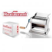 Imperia 010 Maquina pasta restaurante manual, 220mm