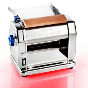 Maquina pasta Imperia,restaurante eléctrica 022