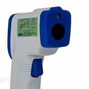 Termómetro a infrarrojo  frente
