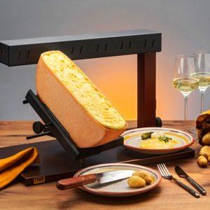 Máquina de Raclette AMBIANCE TTM010
