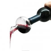 Mini Decantador de Vino, vertedor Vin Bouquet