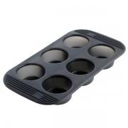 Molde de 6 Muffins, Silicona Mastrad