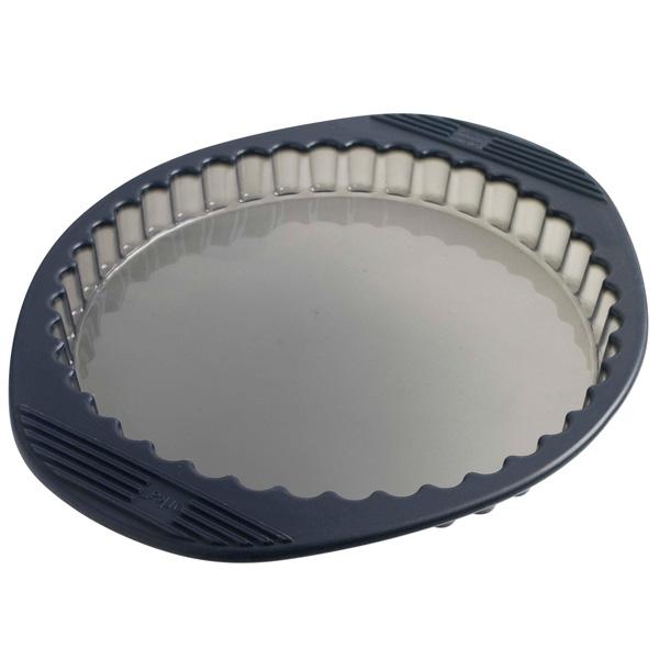 Molde de silicona Tarta de 28 cm – Mastrad