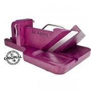 So Apéro cortadora de embutidos original color violeta