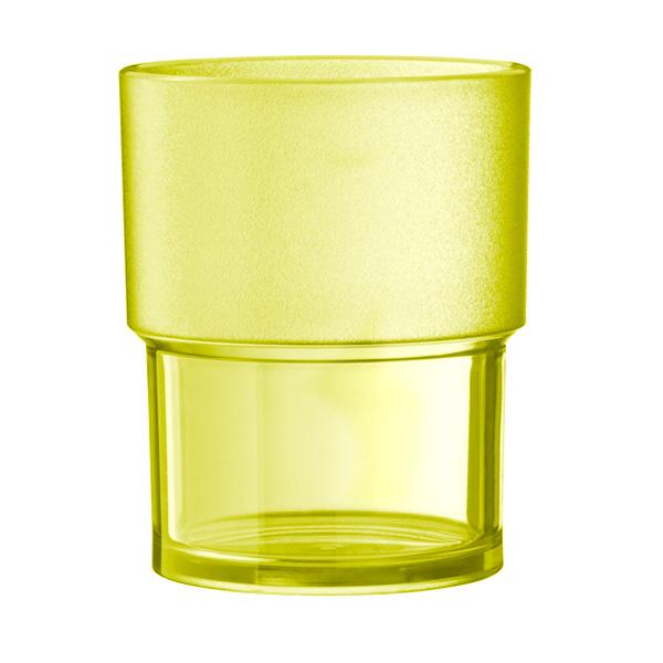Vaso Policarbonato 20 CL Color Transparente