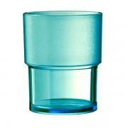 Vaso Policarbonato 20 CL Color Azul
