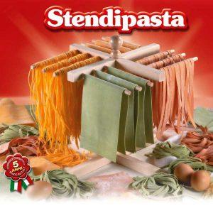 Secador de Pasta en Madera - Stendipasta - Imperia